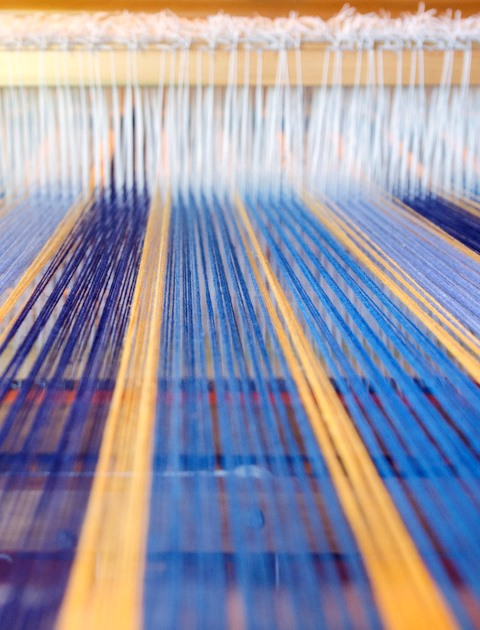 weaving altifibers
